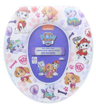 Paw Patrol 'Skye, Everest and Marshall' Soft Potty Seat