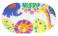 Zoo Pals Bath Mat