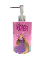 Disney Princess 'Princess Power' Lotion Pump (Rapunzel, Ariel & Belle)
