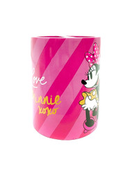 Minnie Mouse 'XOXO' Toothbrush Holder