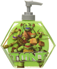 TMNT Crash Landing Lotion Pump