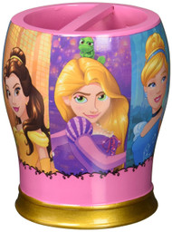 Disney Princess 'Dream' Toothbrush Holder