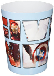 Captain America: Civil War 'Sides of War' Wastebasket