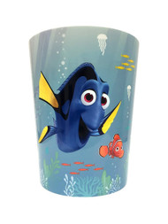Finding Dory 'Sun Rays' Wastebasket