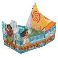 Playhut Disney Moana Wayfinder Canoe