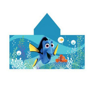 Disney/Pixar Finding Dory Hooded Towel