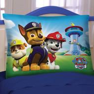 Paw Patrol 'Top Puppy' Reversible Pillowcase