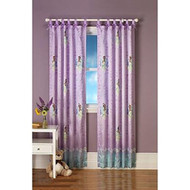 Princess and the Frog 'Tiana' Window Panels - 2 Pack