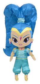 Shimmer & Shine Pillow Buddy - (Shine)