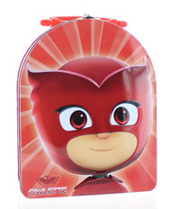 PJ Masks Tin Lunch Box - (Owlette)