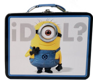 Despicable Me Minion 'Idol' Tin Box