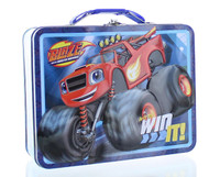 Blaze & the Monster Machines 'Will to Win It' Tin Box
