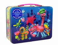 Trolls 'Colorful Music' Tin Lunch Box