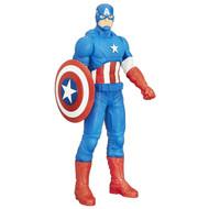 "Marvel Captain America: 20"" Titan Hero"