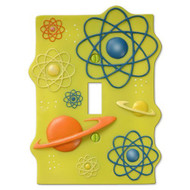 Disney/Pixar Toy Story Space Wall Plate