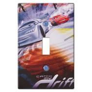 Disney/Pixar Cars 'Tokyo Drift' Wall Plate