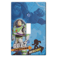 Disney/Pixar Toy Story 'Buzz' Wall Plate
