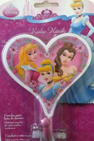 Disney Princess Robe Hook