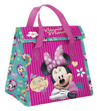 Minnie Mouse 'Bows' Insulated Lunch Bag
