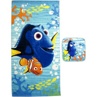 Disney/Pixar Finding Dory 2-Piece Bath Set