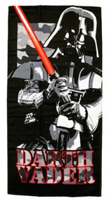 Star Wars 'Darth Vader' Beach Towel
