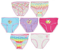Shopkins 7-Pack Underwear Briefs