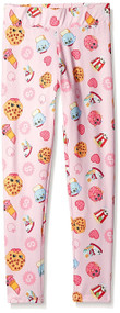 Shopkins 'Nation' Girl Leggings