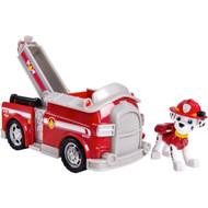 Paw Patrol - Rescue Marshall
