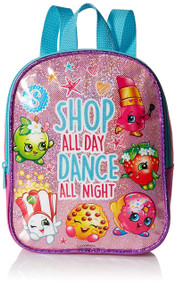 Shopkins Mini 10-Inch Backpack