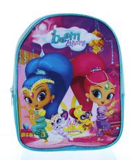 Shimmer & Shine Mini 10-Inch Backpack - Boom Zahramay!