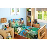 The Good Dinosaur 4-Piece Toddler Bedding Set