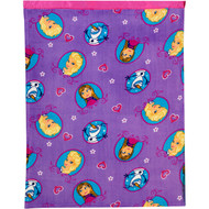 Disney Frozen Toddler Blanket