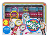 ALEX Toys Do-it-Yourself Wear Watch Me