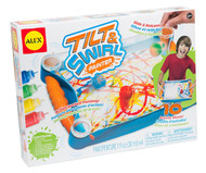 ALEX Toys Artist Studio Tilt & Swirl Painter