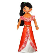 Elena of Avalor Pillow Buddy