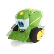 John Deere 'Corey Combine' Bumbler Friends Toy