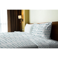 Wildlandia Twin Sheet Set