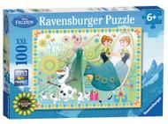 Disney Frozen Fever 100-Piece XXL Ravensburger Puzzle