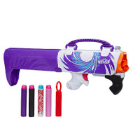 Nerf Rebelle Secret & Spies Secret Shot Blaster