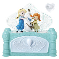 "Frozen ""Do You Want to Build a Snowman?"" Jewelry Box"