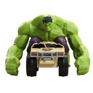 Avengers XPV Remote Control Hulk Smash Vehicle