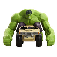 Avengers XPV Remote Control Hulk Smash Vehicle