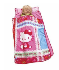 "Hello Kitty ""Sweet"" Toddler Nap Mat"