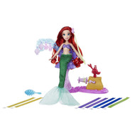 Disney Princess: Ariel's Royal Ribbon Salon