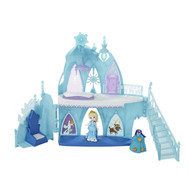 Disney Frozen Little Kingdom: Elsa's Frozen Castle