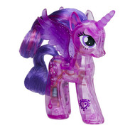 My Little Pony: Sparkle Bright Princess Twilight Sparkle