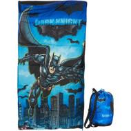 Batman The Dark Knight Rises Slumber Bag