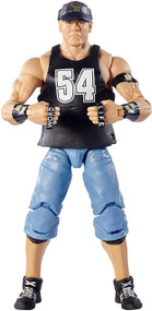 WWE Defining Moments Elite John Cena Figure