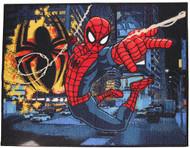 Marvel Spiderman Area Rug