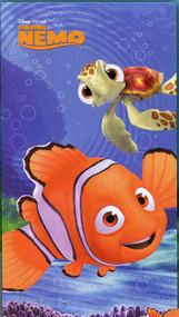 Finding Nemo 'Nemo & Squirt' Beach Towel